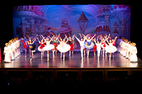 Bedford Dance Center's Nutcracker 2013