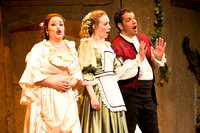 The Marriage of Figaro - an opera